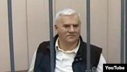 Об аресте Саида Амирова