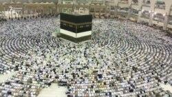 Арабистони Саудӣ ба қабули ду миллион ҳоҷӣ омода шудааст