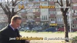 Femrat pa hise në ndarjen e pasurisë