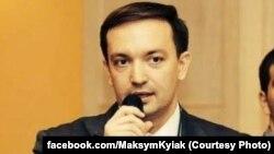 Максим Кияк – об украинском юморе в условиях войны