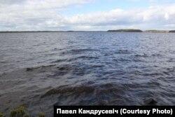 Лепельскае возера