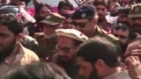 عدالت حافظ سعيد د ترهګرو پر تمويلولو تورن کړ