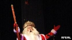 Традиция празднования Нового года была введена Петром I