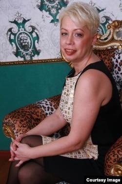 Ксения Косенко