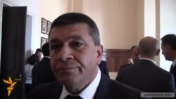 ՀՀ ոստիկանապետ. Ոստիկանության գործողություններն իրավաչափ են