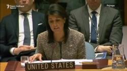 """САД: Северна Кореја ќе биде """"целосно уништена"""" во случај на војна"""
