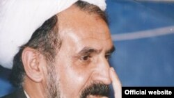 حجت الاسلام مصطفی درایتی، از اعضای مرکزی جبهه مشارکت