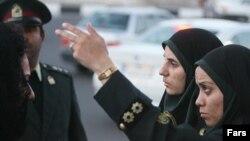 طرح مقابله با « بدحجابی» در ایران توسط پلیس جمهوری اسلامی از روز شنبه کلید خورد