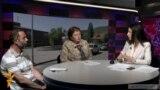 «Ազատություն» TV լրատվական կենտրոն, 27 մայիսի, 2014թ․