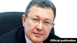 Наиль Мухарямов