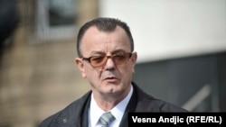 Mensur Šmrković