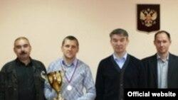 """Юрий Федотов узган елны Русиядә """"экстремизга каршы иң яхшы көрәшүче"""" исеменә лаек булган"""