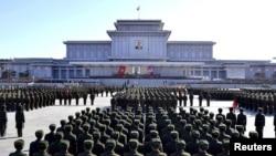 Vojska Sjeverne Koreje