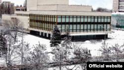 Дніпропетровський театр опери і балету (фото з офіційного сайту театру)