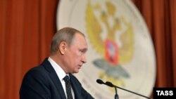 Putin migratsiya sohasi isloh etilishini istaydi