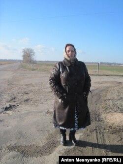 Саніє Аметова