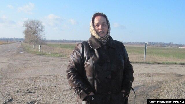 Сание Аметова