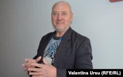 Victor Grebenscicov