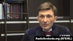 Адвокат Віталій Титич