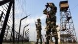 Индия и Пакистан устроили стрельбу в Кашмире