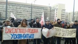 Право на дію | Голодування артистів з Білої Церкви: як в Україні реалізується право на страйк?