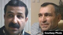 Mais Əlizadə və Arif Acaloğlu