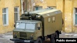 «QAZ-66»