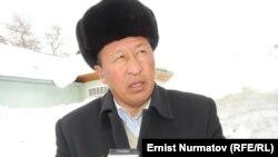 Азизбек Аширалиев