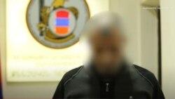 Ադրբեջանցի ներկայացող հայաստանցին, ըստ ԱԱԾ-ի, սպառնացել ու շահագործել է անհետ կորածների իգական սեռի ազգականներին