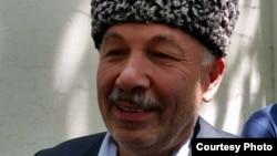 Ризван Ибрагимов после заседания суда