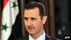 بشار اسد، رییس جمهوری سوریه.