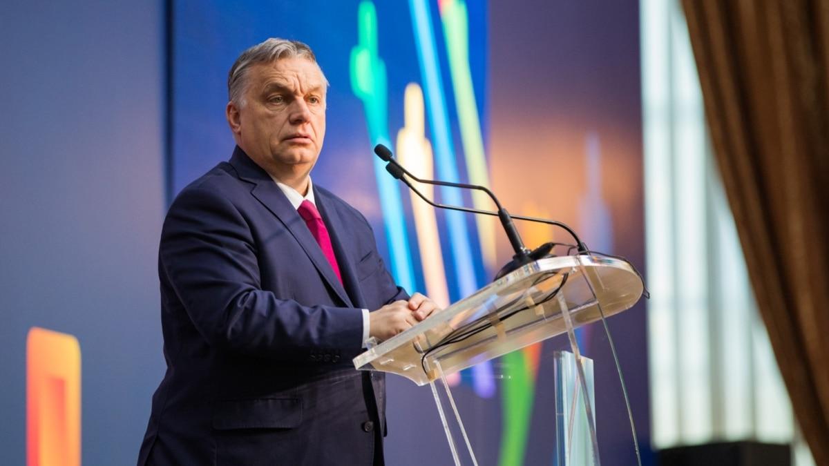 Виктор Орбан приедет в Украину после завершения пандемии – Кулеба