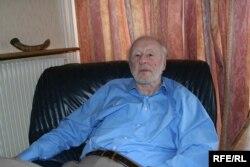 Дмитрий Сеземан. 2006 год