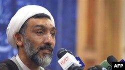 مصطفی پورمحمدی، رئیس سازمان بازرسی کل کشور.
