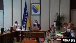 Sjednica Savjeta ministara, 30. juna 2020.