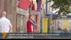 Vox populi: ce credeţi despre apropierea de UE?