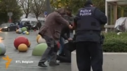 Белгия полицияси Париж ҳужумларида алоқадор бир неча шахсни қўлга олди