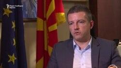 Манчевски – Нема плата за институциите што нема да си ги пребројат вработените