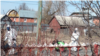 Дезинфекция в селе Камкино Нижегородской области