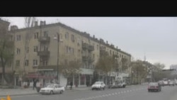 Баку, пр.Г.Джавида (бывший пр.Нариманова)