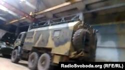 Системи радіоелектронної боротьби на донецькому військовому заводі «Топаз»