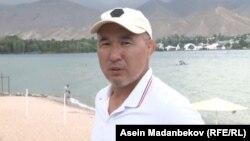 Асеин Торогелдиев.
