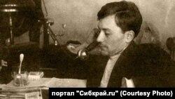 Александр Козачинский