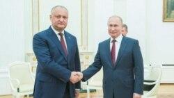 Ce șanse sunt pentru renegocierea creditului rusesc?