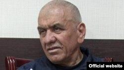 Фото с официального сайта МВД Таджикистана