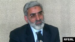 Mirmahmud Mirəloğlu