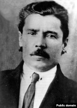 Г.Ибрагимов. Ялта. 1932 год