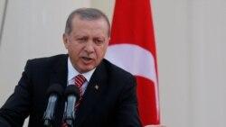 """Erdoğan: """"məsələ ermənilərdə deyil...Almaniyaya mesaj..."""""""