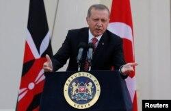 R.T.Erdogan