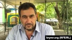 Заїр Смедляєв